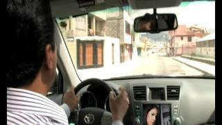 MAXIMO ESCALERAS - REGRESA MI AMOR - CROSSFADER ECUADOR