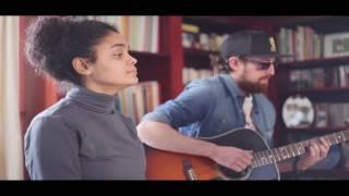 Izzy Bizu - White Tiger - Alice Paroissien + Red Beard Cover