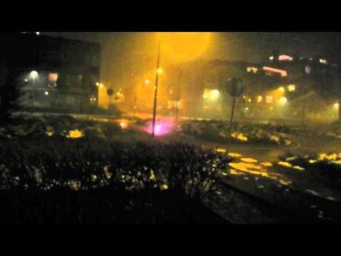 Cobra 6 met auto alarm 2010-2011