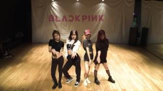 Blackpink As If It's Your Last Dance Practice But Reversed