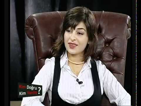 Özel Yaprak Aile Danışmanlık Merkezi  Psk. Kemale Günhan Tv Programı 2