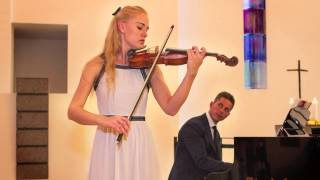 Liebesleid - violin and piano