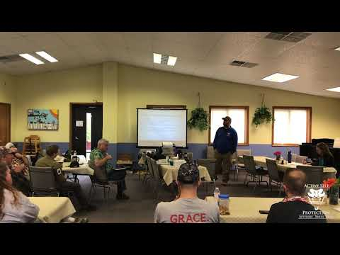 Verbal Skills (Part 5 from ASP National Conference 2020)