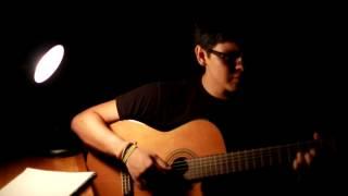 Pois é (Marcelo Camelo/Los Hermanos) : cover por Luis Kita