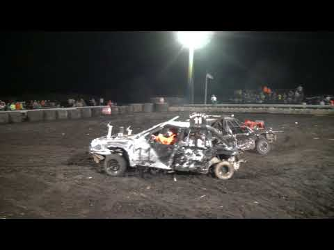 COMPACT WELD 1 ON 1 DEMO DERBY SEP 8TH