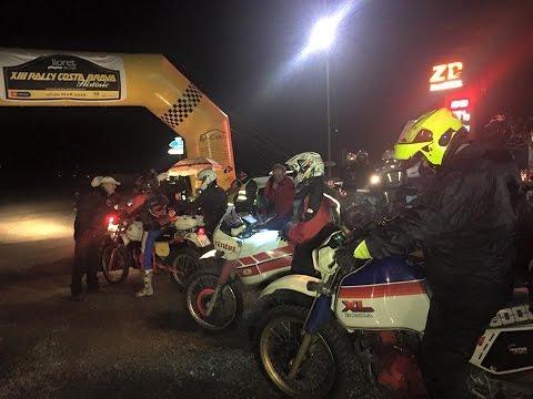 Motosx1000 : Rally Costa Brava Histórico .- 1º Etapa-.