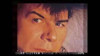 Gary Glitter - Love Comes : picmix