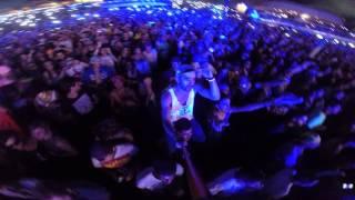 David guetta- Titanium ft. Sia TOMORROWLAND BRASIL