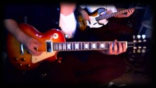 Anderson Paak - Come Down (Cover) GUITAR/BASS