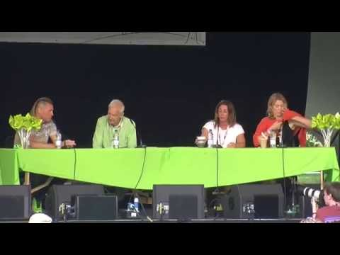 Ecotricity Live Stream - WOMAD 2016