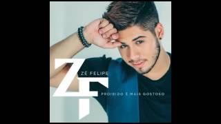 Zé Felipe-Maquiagem Borrada