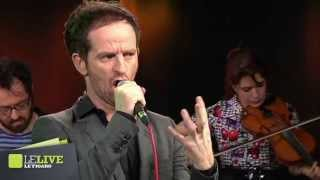 Dionysos - Alabama Song ( reprise de Kurt Weill ) - Le Live