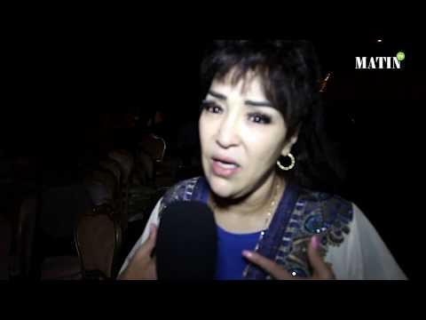 Video : CHU Casablanca : Ftour solidaire en faveur des enfants atteints de cancer