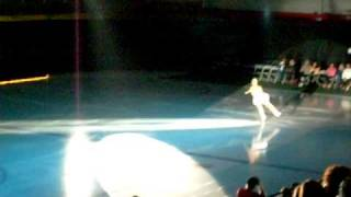 Oksana Baiul STARS STRIPES AND SKATES Sept. 28th 08