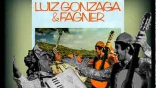 Fagner & Gonzagão - Acauã - Luiz Gonzaga & Fagner - 1984
