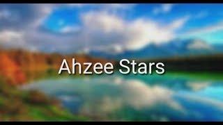 Ahzee-Stars Lyrics By (Lyrics City)