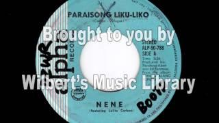 PARAISONG LIKU-LIKO - Nene (Featuring Lolita Carbon)