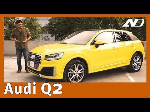 """Audi Q2 - ¿SUV"""" ¿Premium"""" Vamos a resolverlo"""