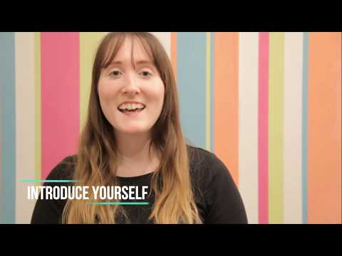 Video CV Tips - Career tips video - Inspiring Interns & Graduates