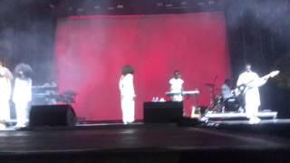 FUBU (Live) - Solange