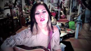 Not Strong Enough - Brent Smith/Apocalyptica Cover by Jess Meuse