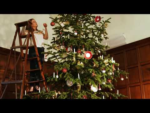 Intricate Christmas tree decoration | Villeroy & Boch