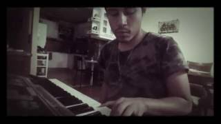 My Kingdom, My Rules (Piano Cover) - Oswi