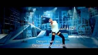 Kamli - Full Song - DHOOM:3 - Katrina Kaif - Türkçe Altyazılı [HD]