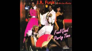 J.R. Funk & The Love Machine
