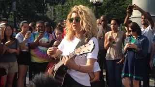 Unbreakable Smile Tori Kelly #FindToriNYC