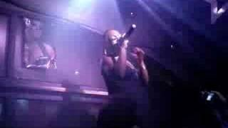 Ultra Nate live @ El Divino (Soul Heaven 10-08-08) 5