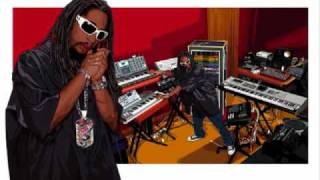 Lil-Jon feat Elephant Man, The Game Ice Cube -  KILLA