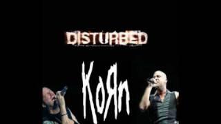 Disturbed ft Korn - Forsaken Mix