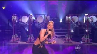 Shakira Greatest Live Performance Of Al Time