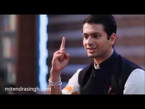 Mitendra Darshan Singh