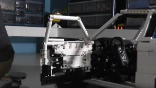 LEGO Subarute Functions Overview