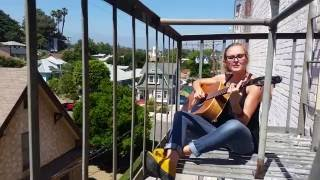 Simple Things - Miguel - Willow Stephens cover