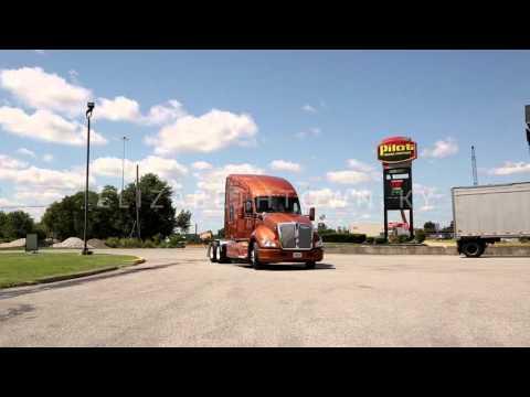 Driver Appreciation Truck Renovation