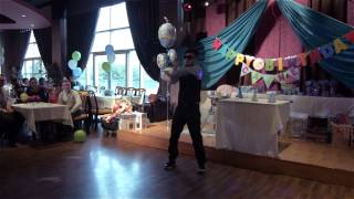 Robot Rock | Daft Punk | Dance Freestyle