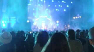 Virgul Turn me on LIVE Meo Sudoeste 2016