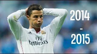 Cristiano Ronaldo Magic In The Air Skills & Goals 2015 HD