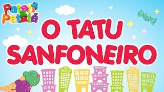 Patati Patatá - O Tatu Sanfoneiro (DVD Na Cidade dos Sonhos)