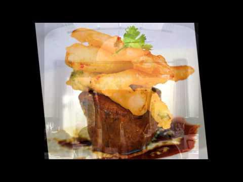 Myoga at the Vineyard Hotel – Restaurants in Newlands
