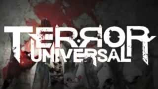 """Terror Universal - """"Welcome to Hell"""" Official Lyric Video Taken from the Reign of Terror EP"""