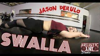 "Jason Derulo - ""SWALLA"" | Choreography Marisa Tsonis"
