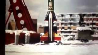 Chaiyo's Thunderbirds The Movie Opening Title Sequence