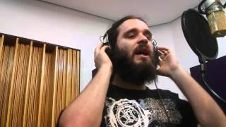 Matheus Lisboa - Child In Time (Deep Purple Cover)