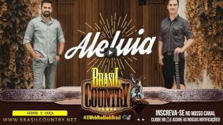 Alvaro e Daniel - Aleluia (Hallelujah)