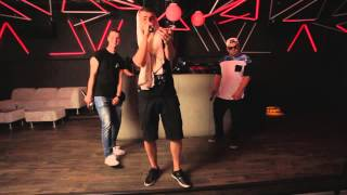 Wac Toja, Sarius, JNR - Popkiller Młode Wilki 4 (2015) Cypher #2 (prod. Lanek)