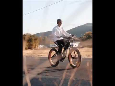 Zay INS video of Ecotric e bikes